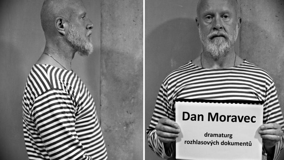 Dan Moravec (dramaturg rozhlasových dokumentů)