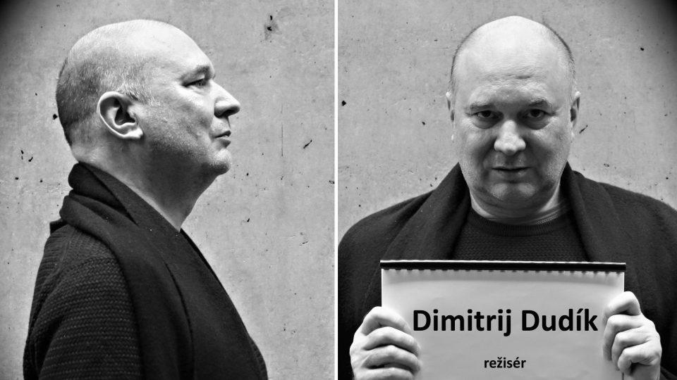 Dimitrij Dudík (režisér)