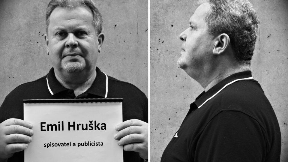 Emil Hruška (spisovatel a publicista)