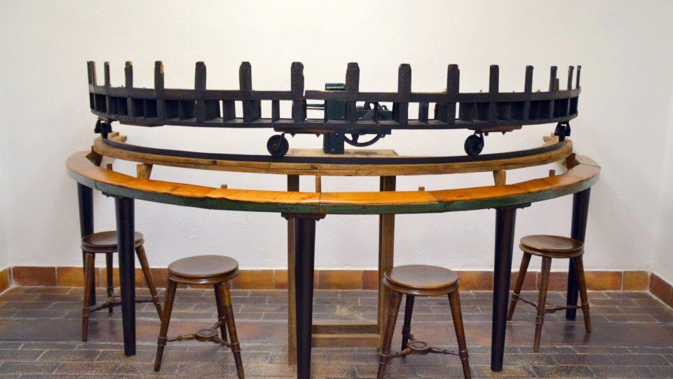 Stereoskop znali lidé už v 19. století. Většina těchto přístrojů byla kulatá a potřebovala v místnosti hodně prostoru