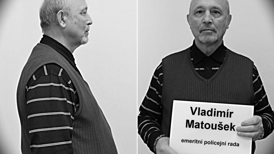 Vladimír Matoušek (emeritní policejní rada)