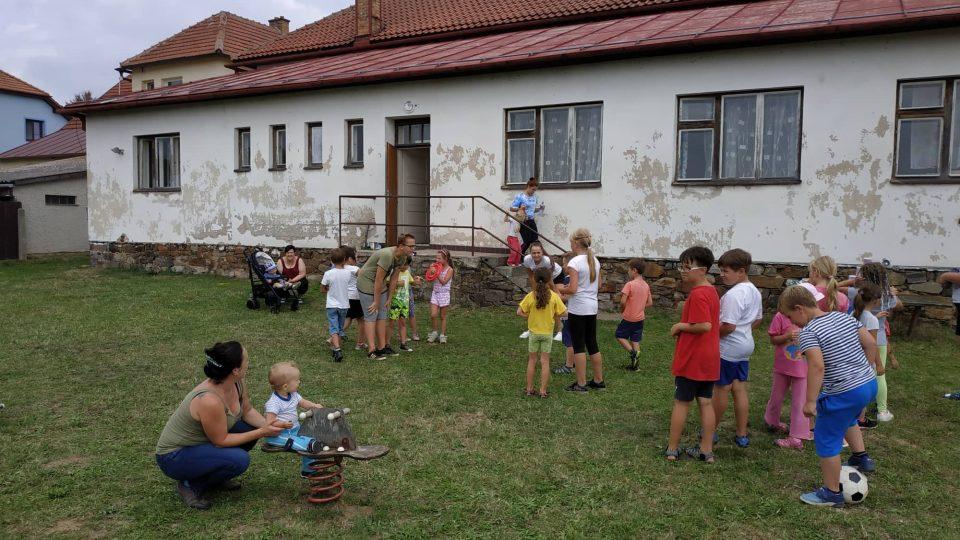 Tábor, Bory, Vysočina