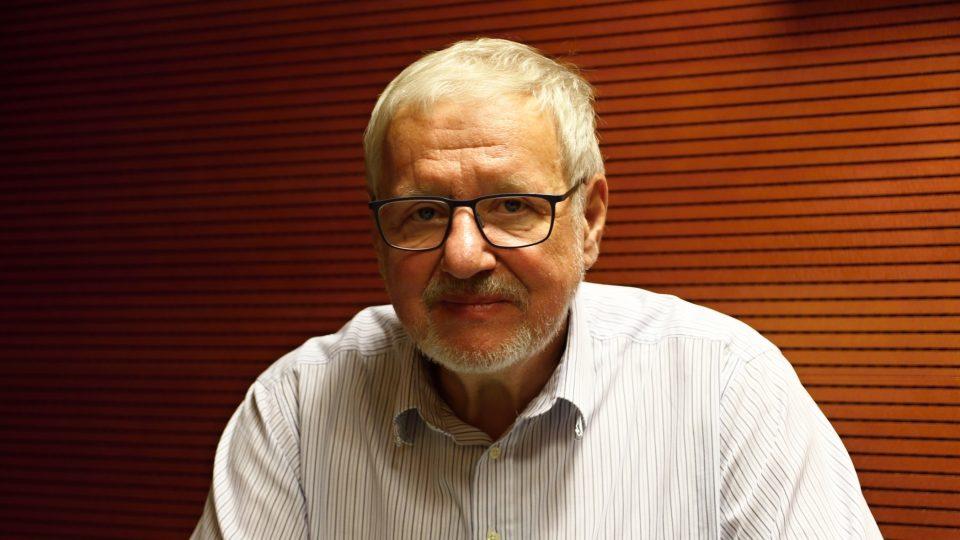 Tomáš Pfeiffer, vodnářský zvon