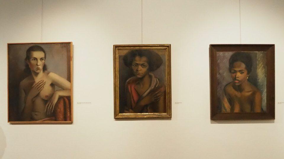 Výstava Femme Fatale, Havlíčkův Brod