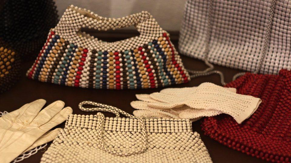 Sbírka kabelek, Želetava