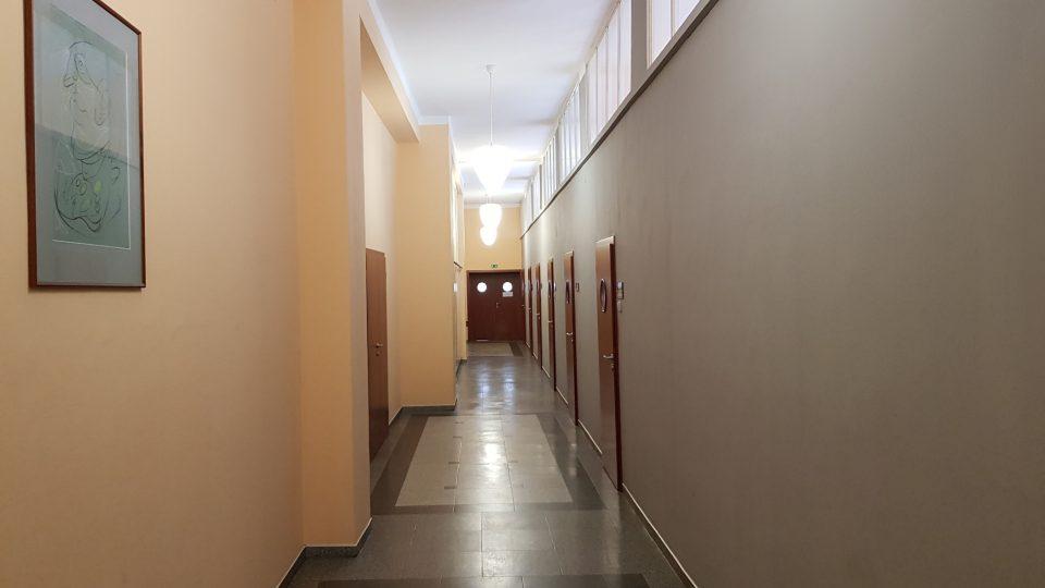 Areál Psychiatrické nemocnice Jihlava