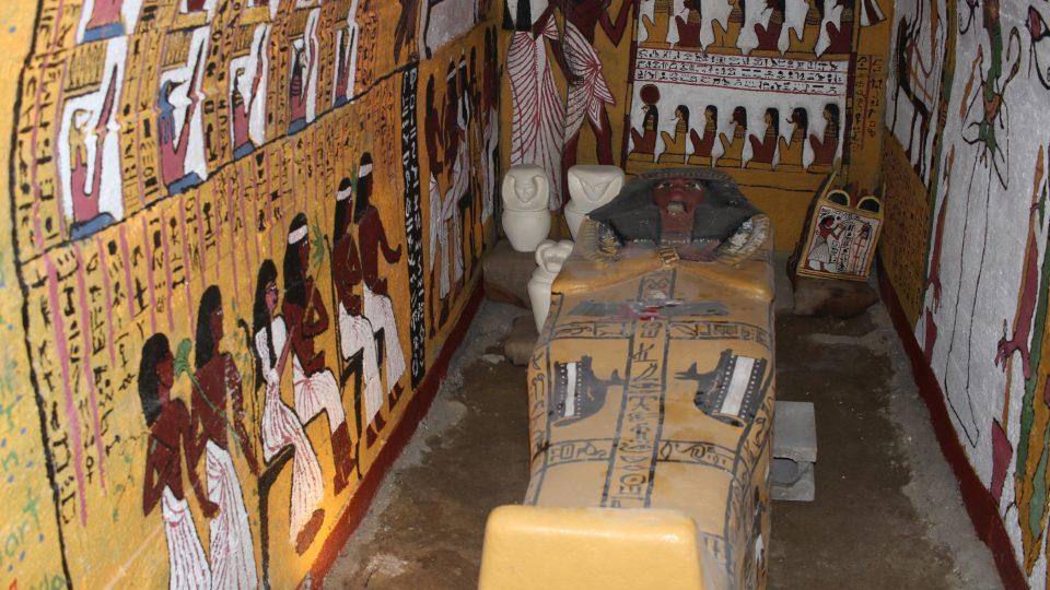 Sennedjemův sarkofág
