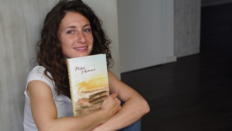 Veronika Doskočilová, spisovatelka