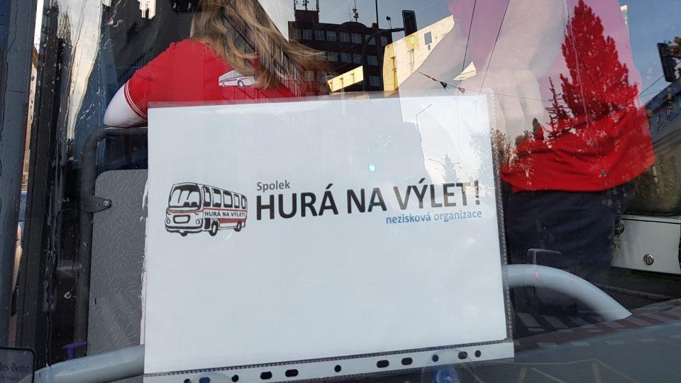 Organizace Hurá na výlet, Vysočina