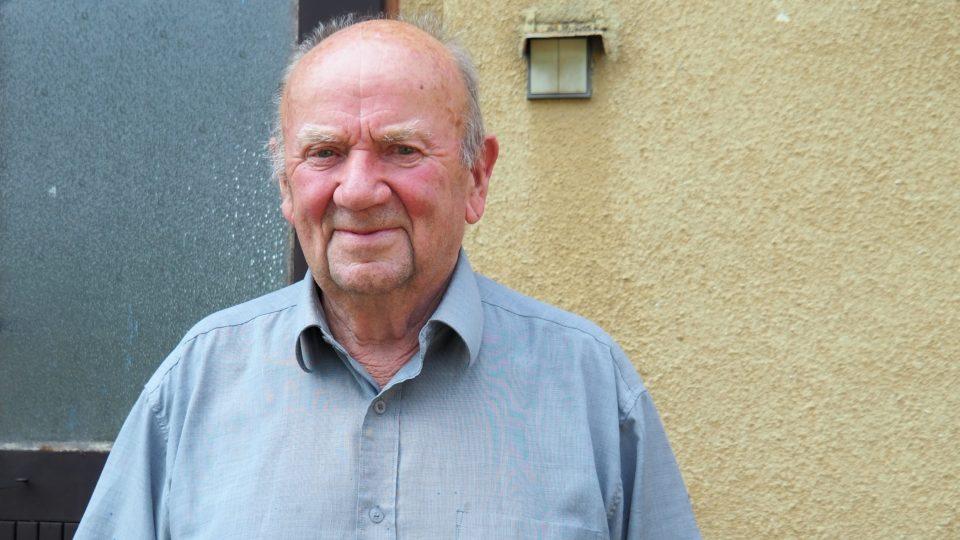 Jaroslav Šimánek z Batelova