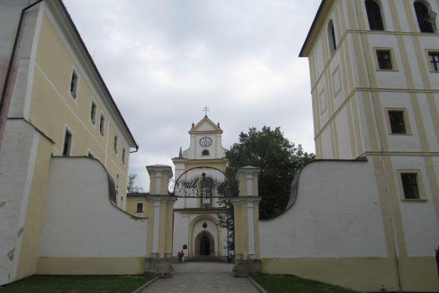 Kouzelný zámek, Žďár nad Sázavou