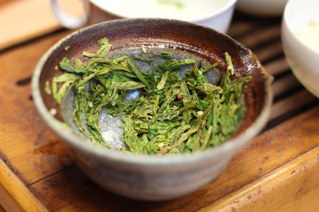 Příprava čaje, ilustrační foto