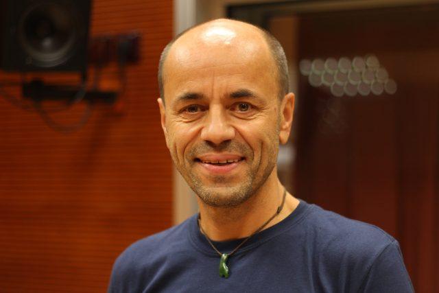 Radek Jaroš, horolezec