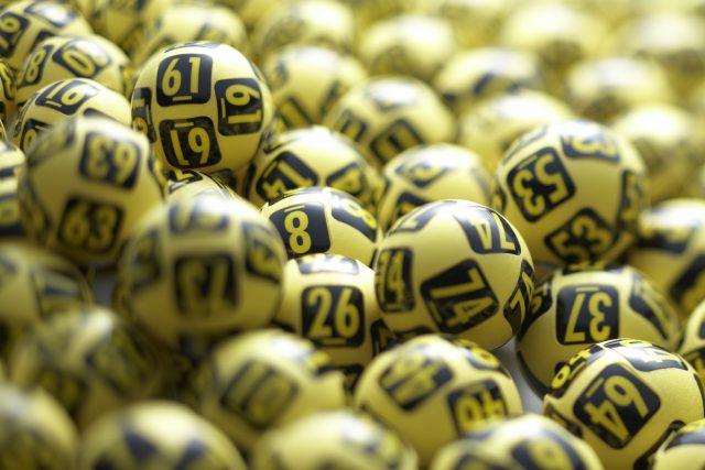 Sazka Sportka, loterie