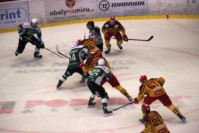 Hokej, Jihlava