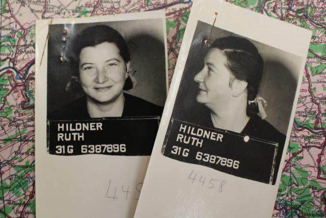 Ruth Hildnerová