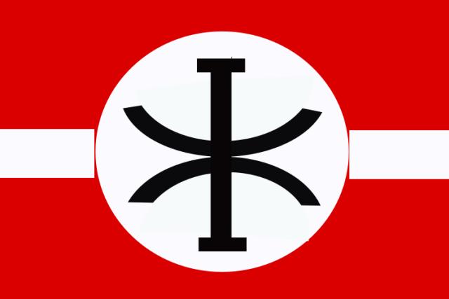 Vlajka hnutí Vlajka