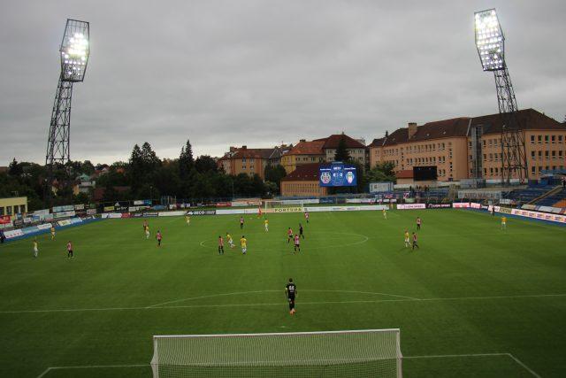 FC Vysočina Jihlava, fotbal