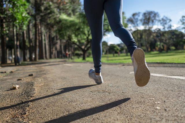 Běhání,  ilustrační foto   foto: Fotobanka Pixabay  (5008272)