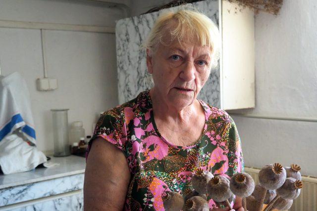 Ludmila Kameníková, šlechtění