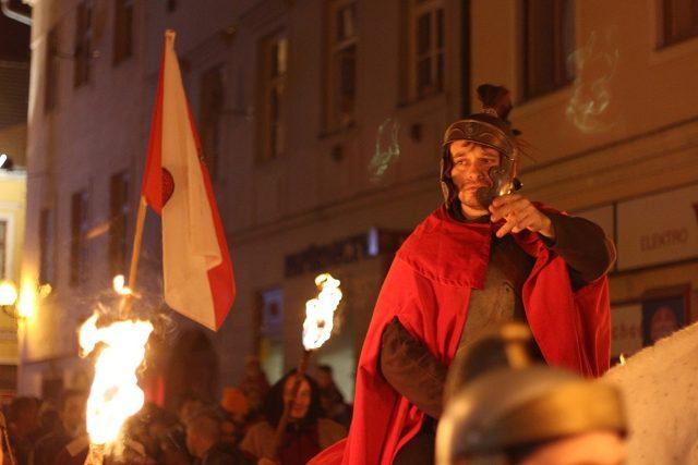 sv. Martin, Jihlava