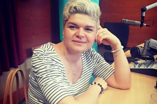 Kamila Vondráková