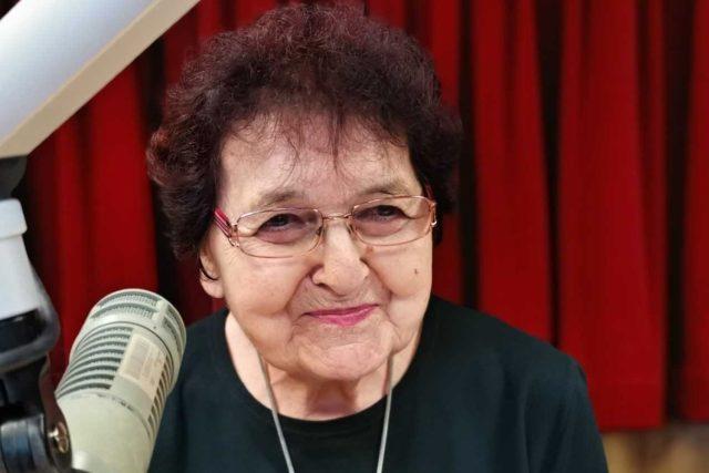 Eva Kaplerová