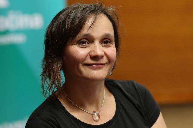 Kristýna Drozdová