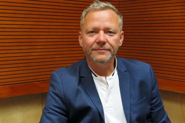 Vítězslav Schrek
