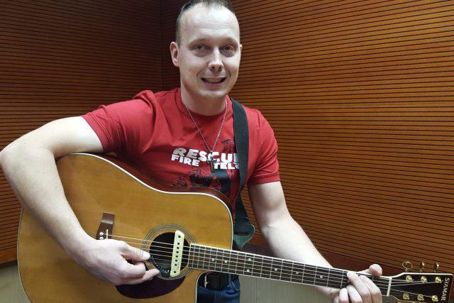 Jiří Jurič Pařil