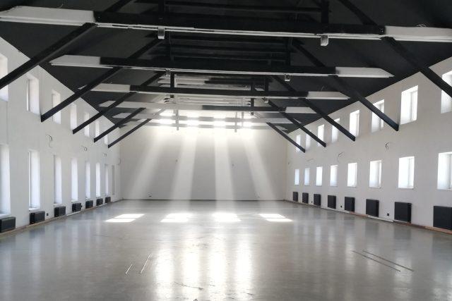 Divadlo Za Komínem, Humpolec