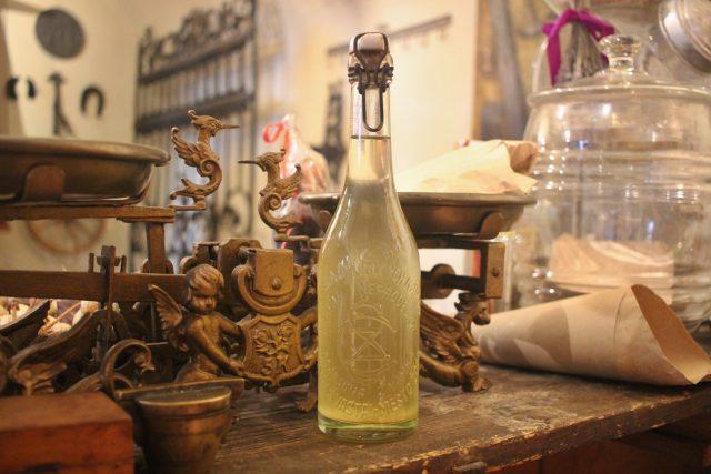 Švastalka, legendární limonáda ze Žďáru nad Sázavou