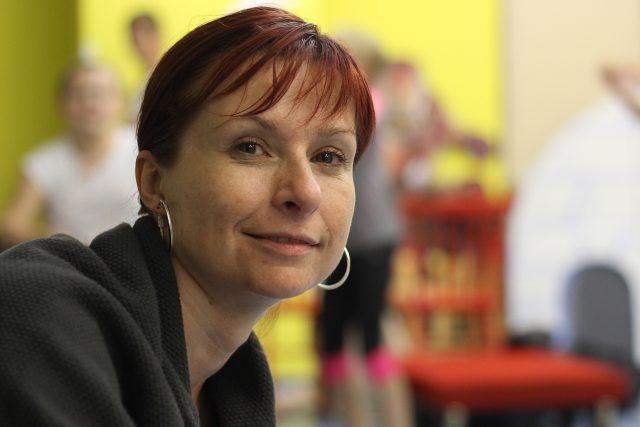 Jana Valentová
