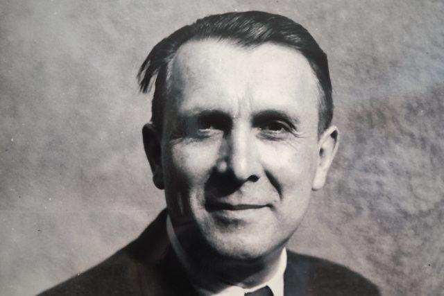 Pozůstalost Jaroslava Matějky,  Černovice   foto: rodinný archiv,  Matějkovi,  Černovice