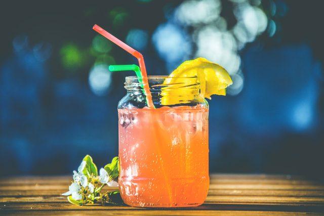 Studené nápoje mohou ovlivnit naše vnímání chuti (ilustrační foto)