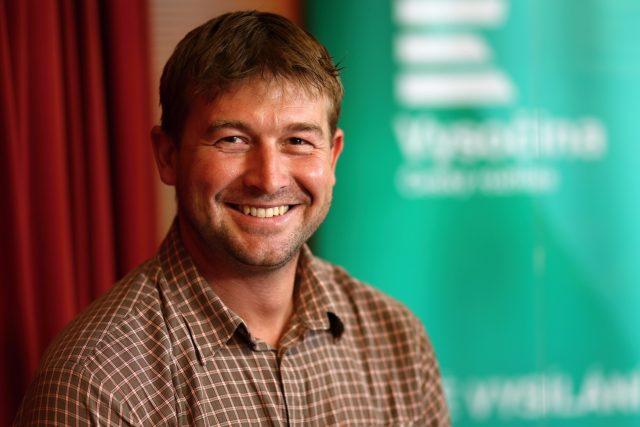 Jaroslav Juráň | foto: Milan Kopecký,  Český rozhlas
