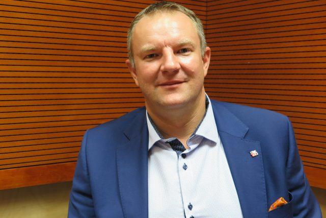 Martin Kukla | foto: Dušan Vrbecký,  Český rozhlas,  Český rozhlas