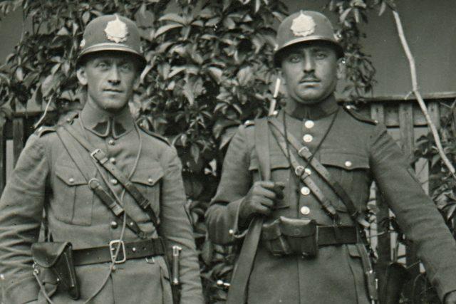 Četníci (1925)