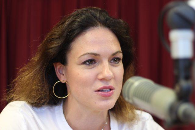 Kateřina Hebelková, operní pěvkyně