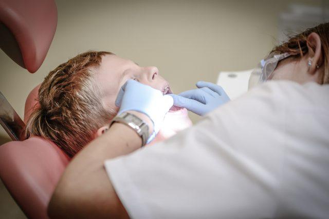 U zubaře (ilustrační foto)