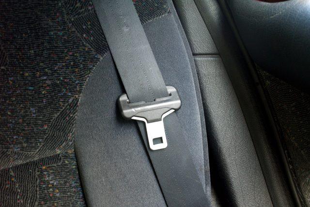 bezpečnostní pás
