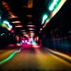 LSD - halucinace